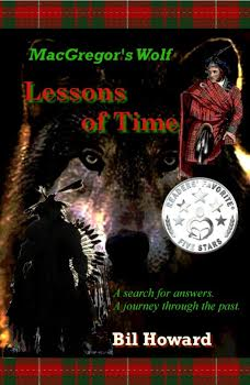 MacGregor's Wolf: Lessons of Time