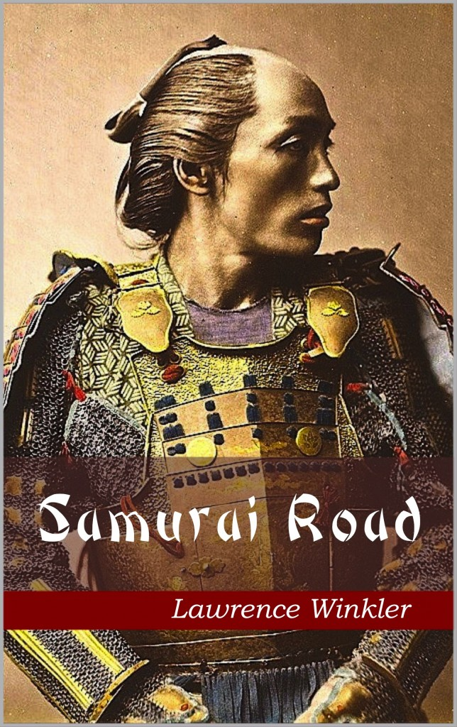 Samurai-Road