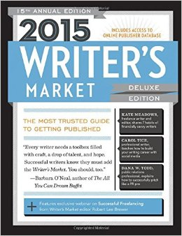 WritersMarketBook