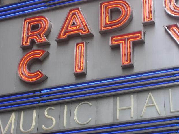 Radio-Show