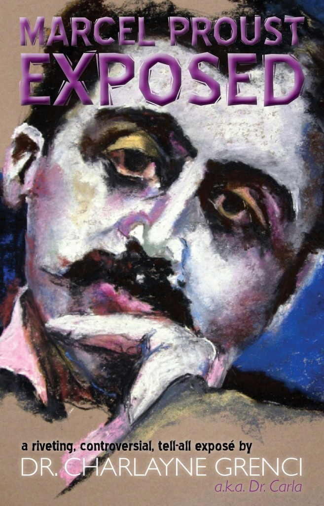 xMarcel Proust Exposed