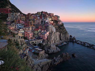 Manarola-Italy